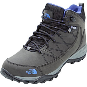 The North Face Storm Strike WP - Calzado Mujer - gris